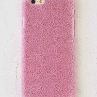 The Grass Is Always Pink iPhone 6/6s Case