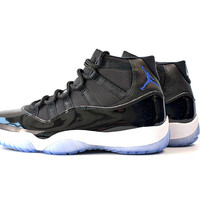 Air Jordan Retro 11 Space Jam 2016 Release