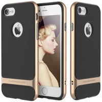 Rock Case Shockproof Case for iPhone 7 and 7 Plus