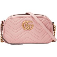 Gucci Small GG Marmont 2.0 Matelassé Leather Camera Bag | Nordstrom
