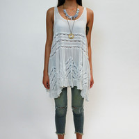 Free People Intimately Yours - White