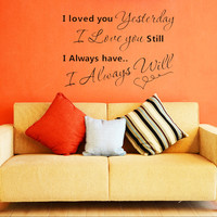 Creative Decoration In House Wall Sticker. = 4798988868