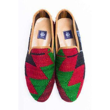 """Men's Wool Loafer by Res Ipsa  """"Various Styles"""""""