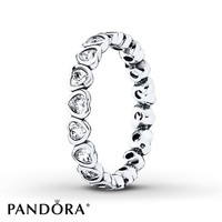 PANDORA Ring Forever More Sterling Silver