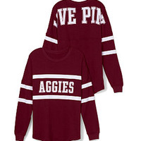 Texas A&M University Varsity Crew - PINK - Victoria's Secret