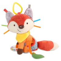 Skip Hop | Bandana Buddies Activity Animal Toys