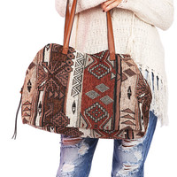 Aztec+Tapestry+Tote