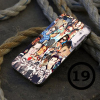 Our 2nd Life Collage - iPhone 4/4s, iPhone 5/5S, iPhone 5C and Samsung Galaxy S3/S4 Case.