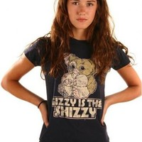 Gremlins Gizmo Gizzy is the Shizzy Juniors Tee - Gremlins - | TV Store Online