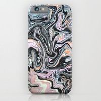Have a little Swirl iPhone & iPod Case by Ducky B