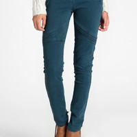 Lost Cause Moto Pants - $49.00 : ThreadSence, Women's Indie & Bohemian Clothing, Dresses, & Accessories