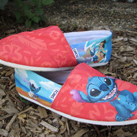 LILO AND STITCH Toms