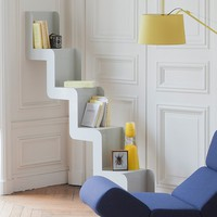 Juliette Shelf - White -20%