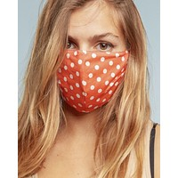 Reusable Face Mask - Polka Dot