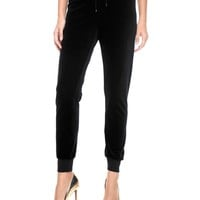 Slim Comfy Pant by Juicy Couture