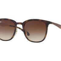 Ray-Ban RB4278 Tortoise Tortoise,Gold, Brown Lenses | Ray-Ban® USA