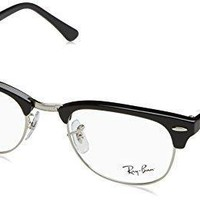 Ray-Ban RX5154 Clubmaster Eyeglasses 100% Authentic