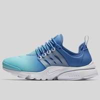 AUGUAU Nike Wmns Air Presto Ultra BR Still Blue