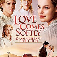 Love Comes Softly Complete 10 Disc Collection - DVD