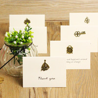 9 pieces a set Birthday Christmas Gift Card [9036958980]
