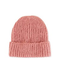 Turn Up Beanie Hat - New In This Week - New In