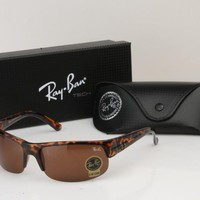 Ray Ban RB2605 Active Lifestyle Sunglasses