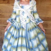 child civil war dress - Google Search