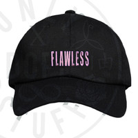 Flawless Dad Hat