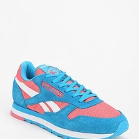 Reebok Classic Leather Running Sneaker - Urban Outfitters