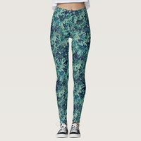 Wintergreen Leggings