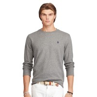 Men's Polo Ralph Lauren Embroidery Top Sweater Pullover