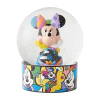 Minnie Waterball Disney by Britto