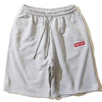 Supreme vintage Sports brief drawstring Shorts Short Pants