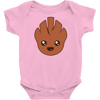 Baby Groot Infant Clothing