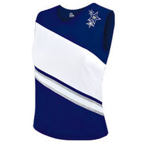 Rotation Cheerleading Uniform Shell Top - Be An Inspiration with  Affordable Ion Cheer Outfits.