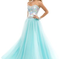 Flirt P4862 at Prom Dress Shop