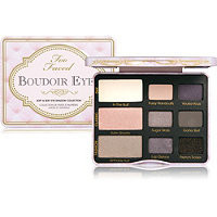Too Faced Boudoir Eyes Soft & Sexy Shadow Collection Ulta.com - Cosmetics, Fragrance, Salon and Beauty Gifts