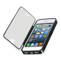 IPHONE 5 WRAP-UP WITH SCREEN PROTECTOR COVER CASE