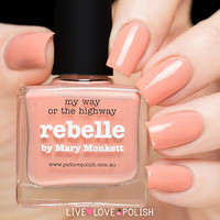 Picture Polish Rebelle Nail Polish