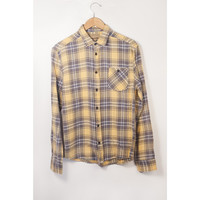 Free Nature Yellow Flannel
