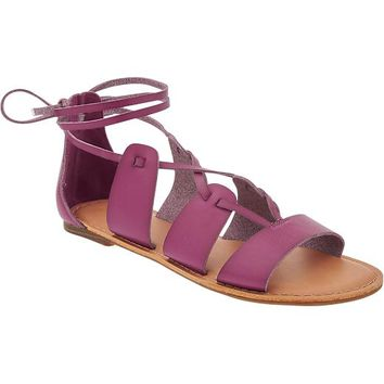 Old Navy Womens Lace Up Sandals