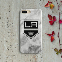 LOS ANGELES KINGS iphone case Samsung Case Sports Team Nhl Hockey Htc case Lg Case Google Pixel case Moto case Sony Xperia case gift for him