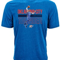 Russell Westbrook Oklahoma City Thunder Richmond Marshall 2.0 Tee