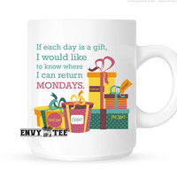 Funny Cups | Office Gifts | Coffee Mugs | Gifts For Boss