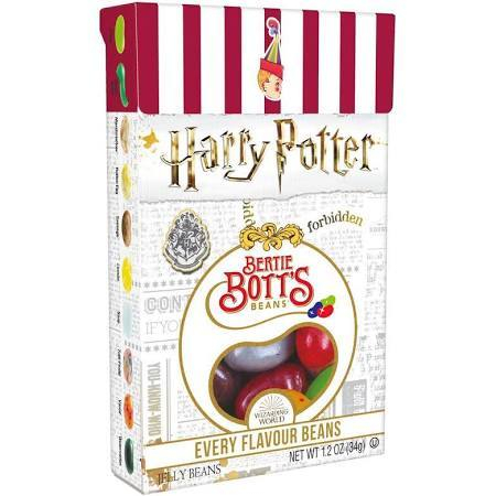 Image of Bertie Bots Flavored Beans - Harry Potter