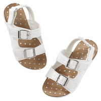OshKosh Buckle Sandals