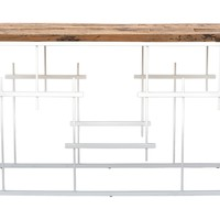 Holter Console Table