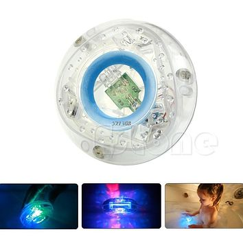 Best Match Light Toy In the Tub Make Bath Fun Color Changing Kids Bath Funny