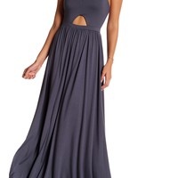 Go Couture | Halter Keyhole Maxi Dress | Nordstrom Rack