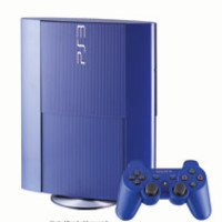 PlayStation 3 System 120GB SLIM (GameStop Premium Refurbished) for PlayStation 3 | GameStop